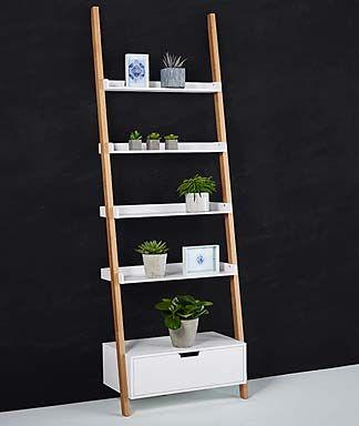 Leiterregale kaufen | Wandlehnregale online finden | home24