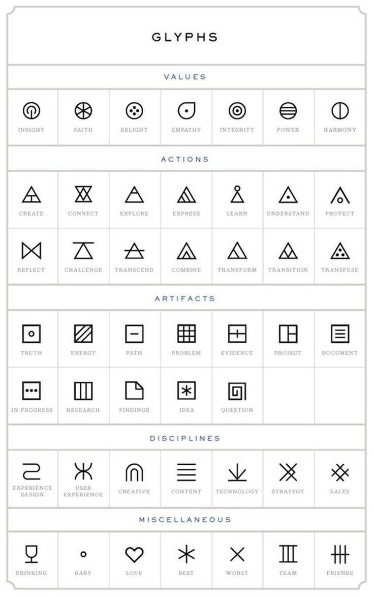 Geometric Tattoo Meaning On Pinterest
