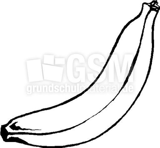 Résultat De Recherche Dimages Pour Coloriage Banane