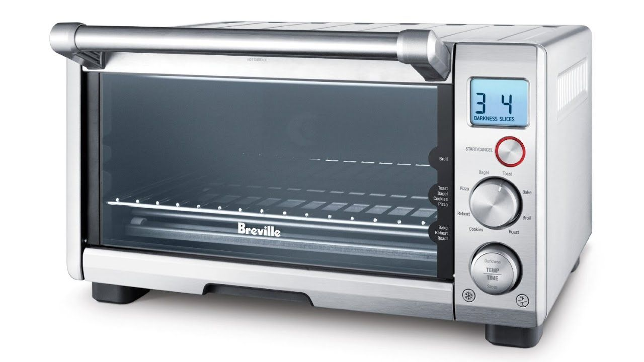 Breville Toaster Oven Smart Oven Stopped Working How To Fix It Solved Breville Toaster Oven Smart Oven Convection Toaster Oven