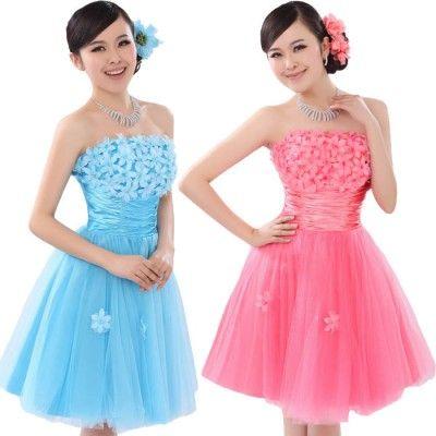 9a9f8c3f61 Vestidos de dama de honor xv – Vestidos baratos