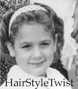 1950 S Little Girl Hairstyle Girl Hairstyles Little Girl Hairstyles Hairstyle