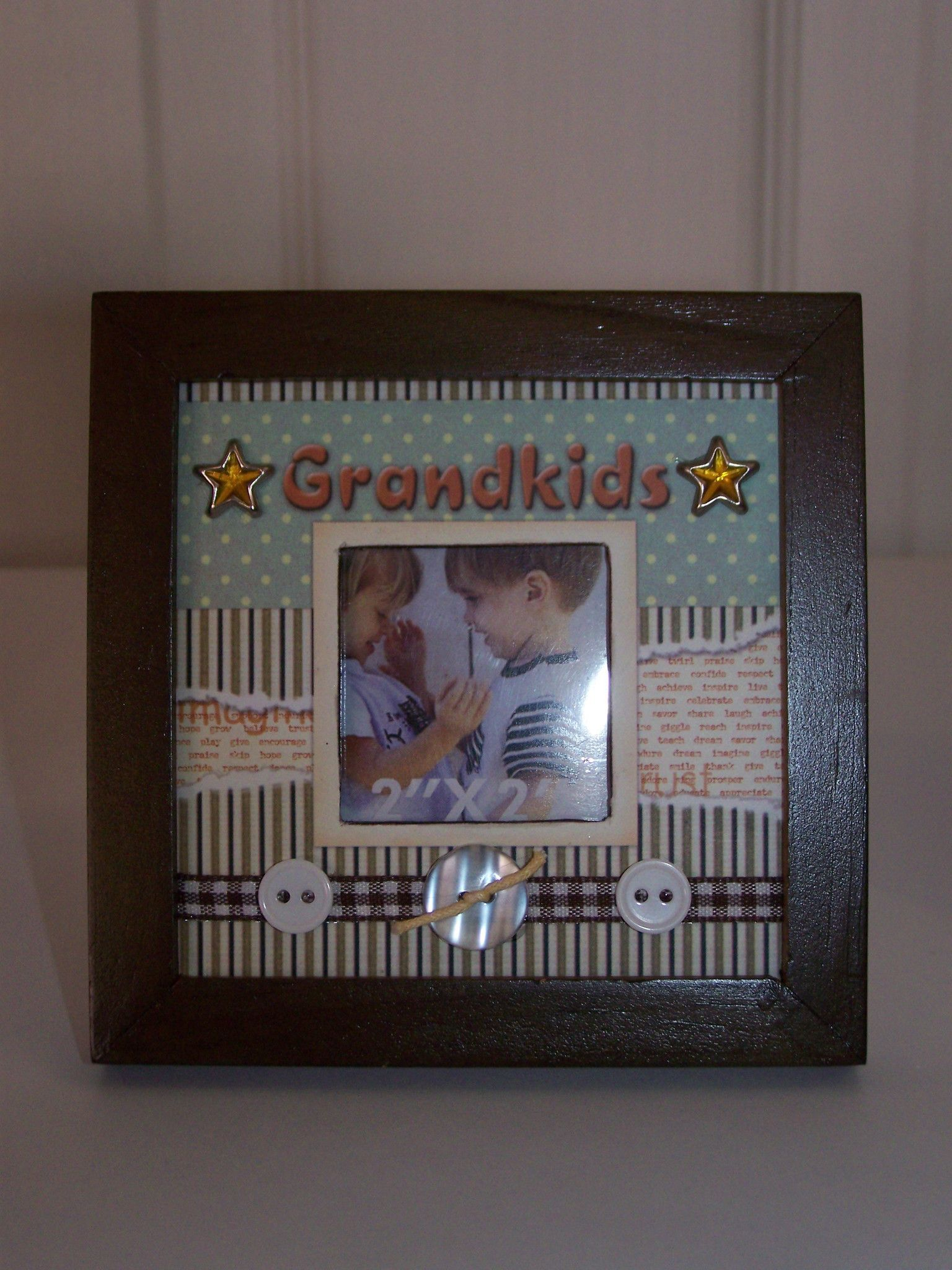 Grandkids Frame | Grandkids