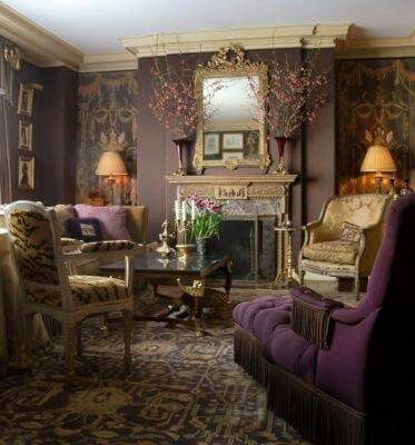 Delightful 52 Fantastic Bohemian Style Living Room Design   About Ruth