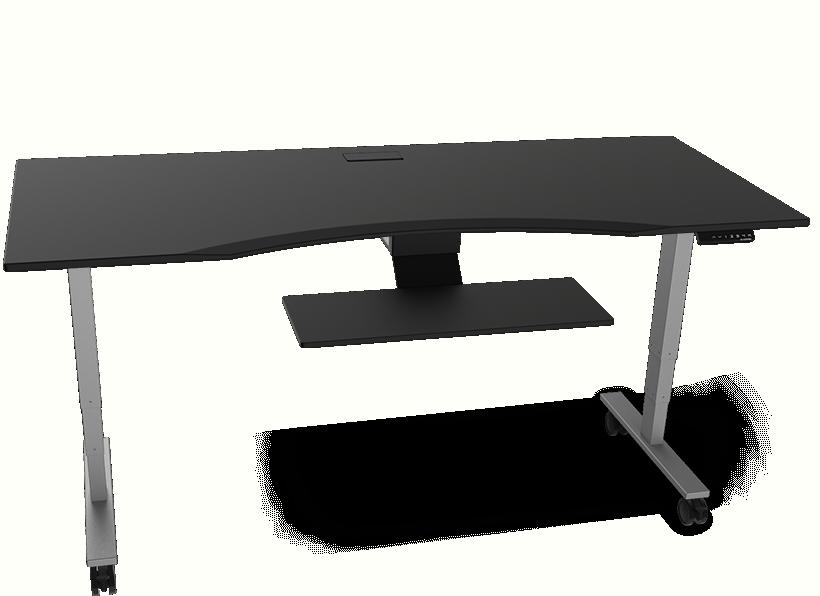 Evodesk Cart Desk Shopping