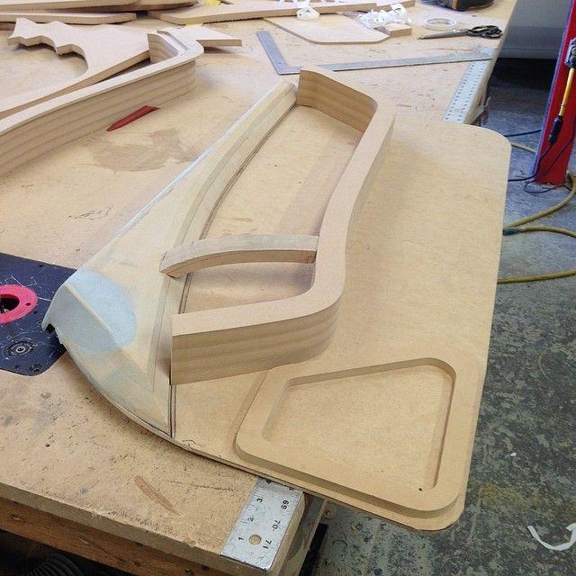 Chevelle Custom Door Panels Fiberglass Interior De Autos