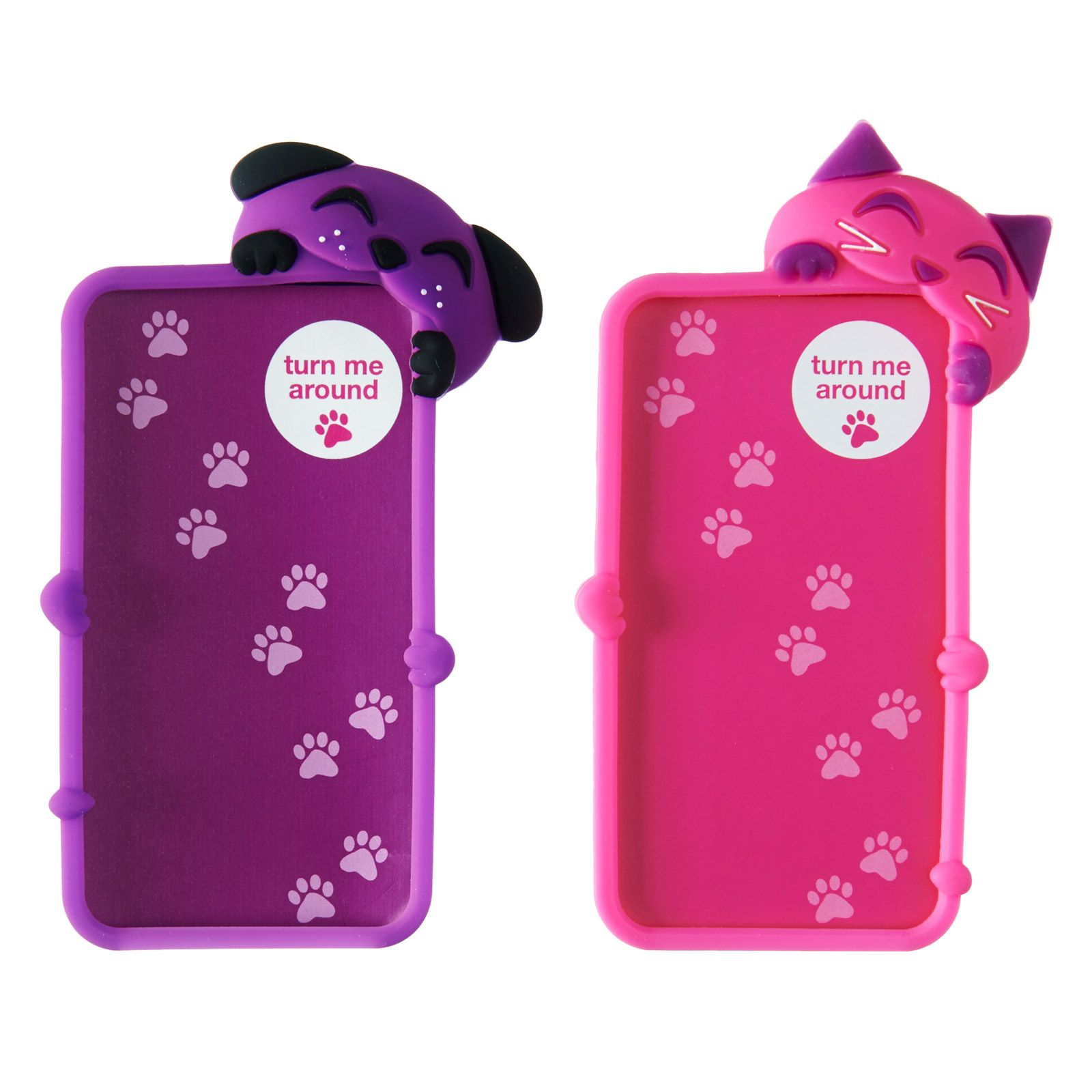 Cats And Dogs Touch Cover 4 Smiggle Iphone cases