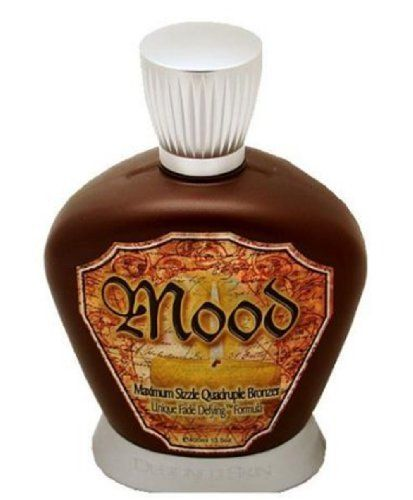 Mood designer skin advanced sizzle tingle hot action bronzer mood designer skin advanced sizzle tingle hot action bronzer indoor tanning salon tan lotion ccuart Gallery