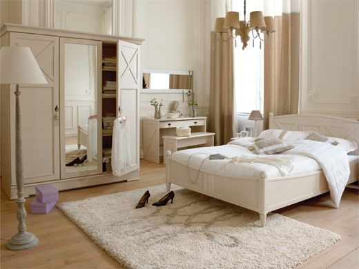 Chambre Charme Ambiance Magasin But Bedroom Interior Bedroom Colors Interior