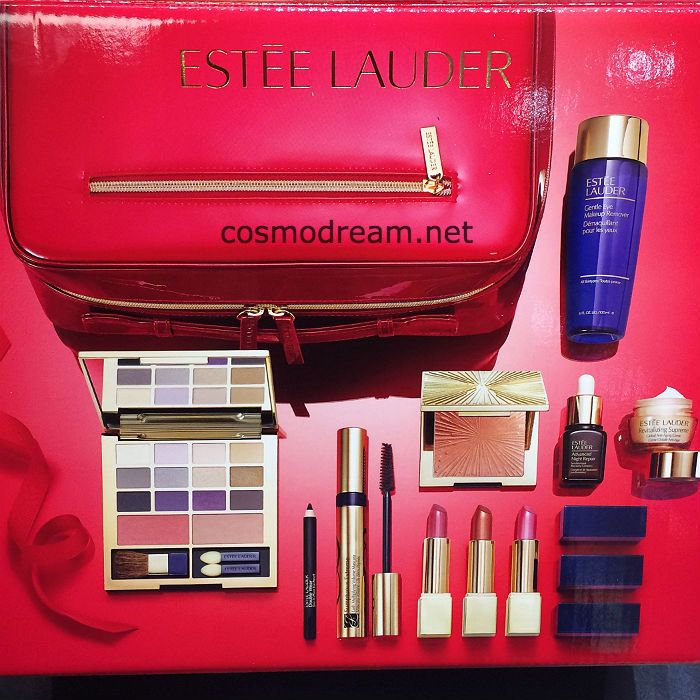 estee lauder beauty box christmas 2016