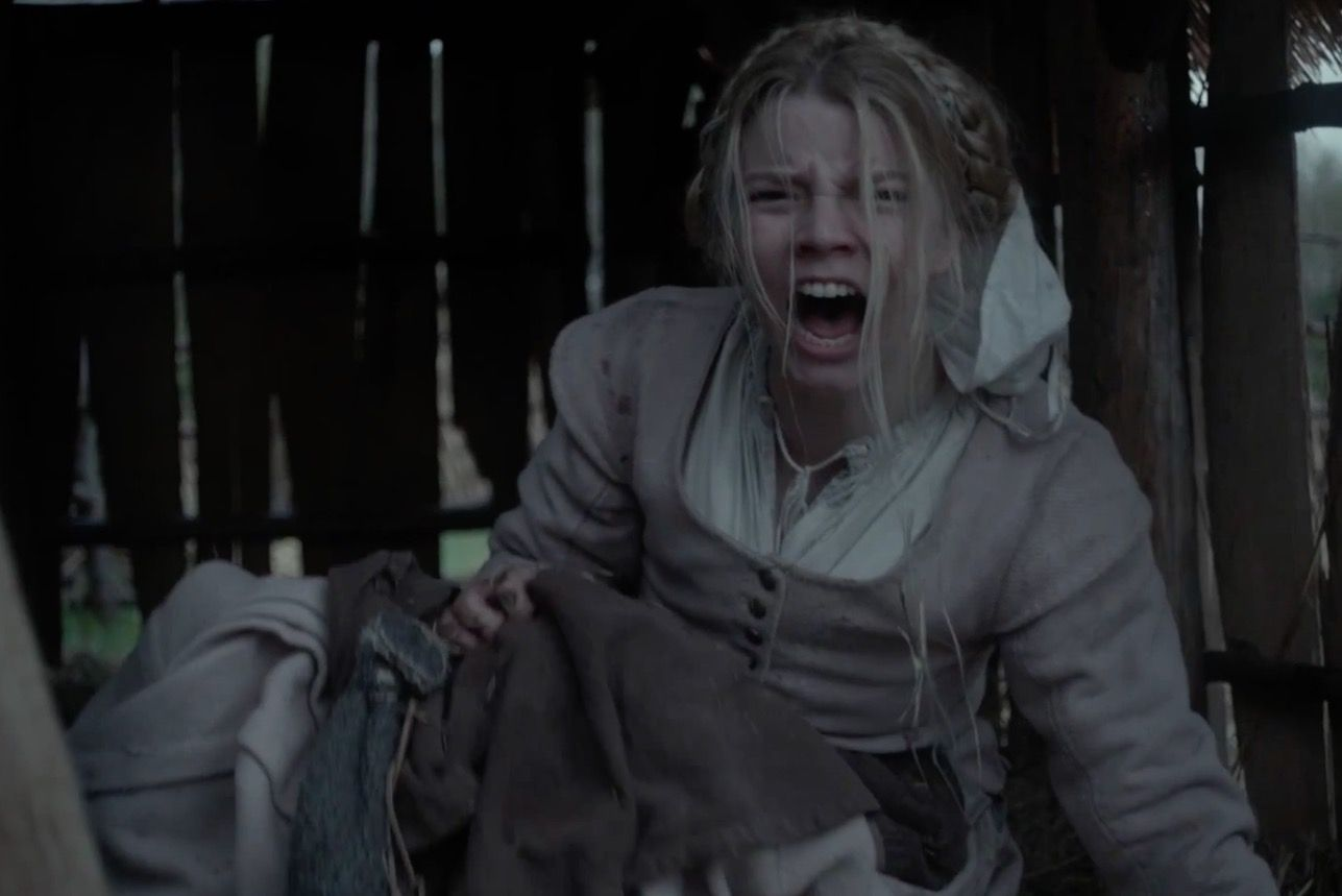 The Witch Trailer Is Scary As Fuuuuu Horror Movies On Netflix Indie Horror Movies Best Horror Movies