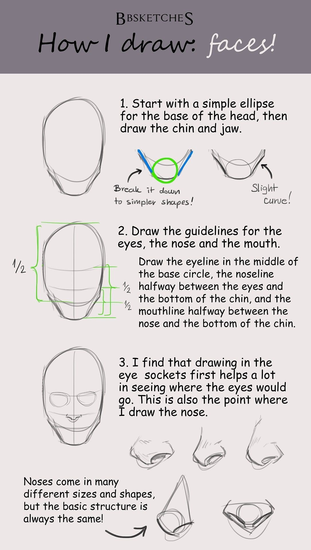 Pin On Art Tips Because I Suck