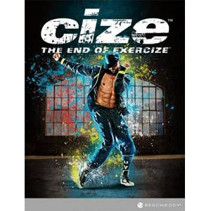 PRIZE: Shaun T's CIZE Dance Workout: The End of Exercise