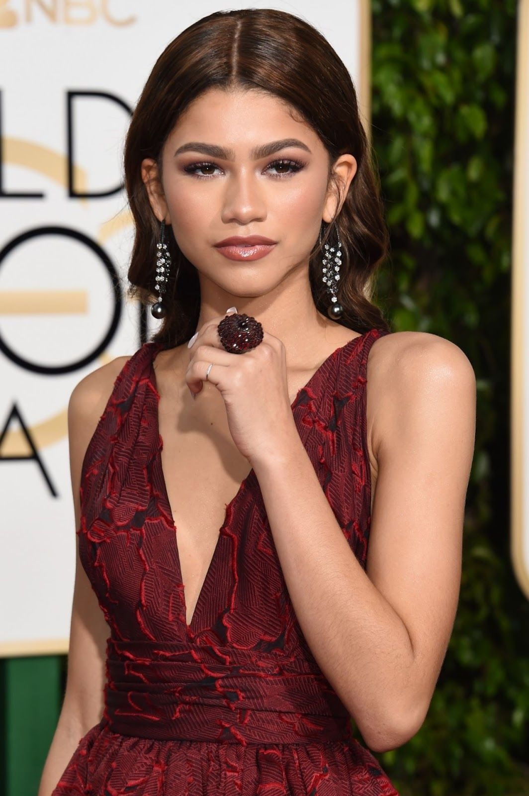 Why Zendaya WON'T be drinking alcohol on her 21st Birthday!