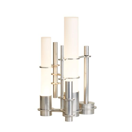 'Cityscape Table Lamp by Hubbardton Forge. @2Modern'