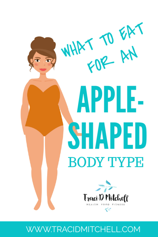 15d7fef12d59a Eat right for your body type. Are you an apple shaped person  Do you carry  fat through your belly area