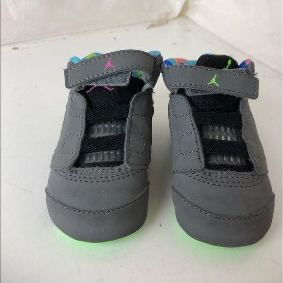 "6a0cd76318b Nike Air Jordan Retro V 5 ""BEL-AIR"" 440889-090 This vibrant Air ..."