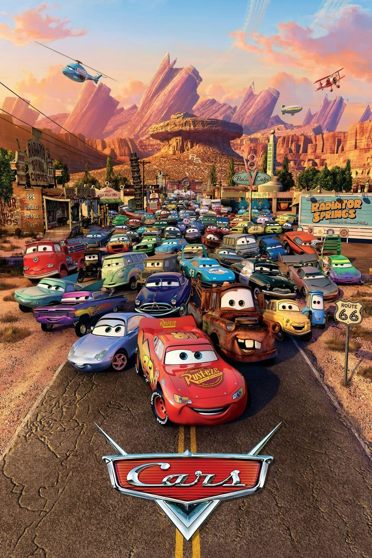 Eng Sub Cars Full Movie Maxhd Online 2006 Free Download 720p 1080p Pixar Film Cars Film Pixar