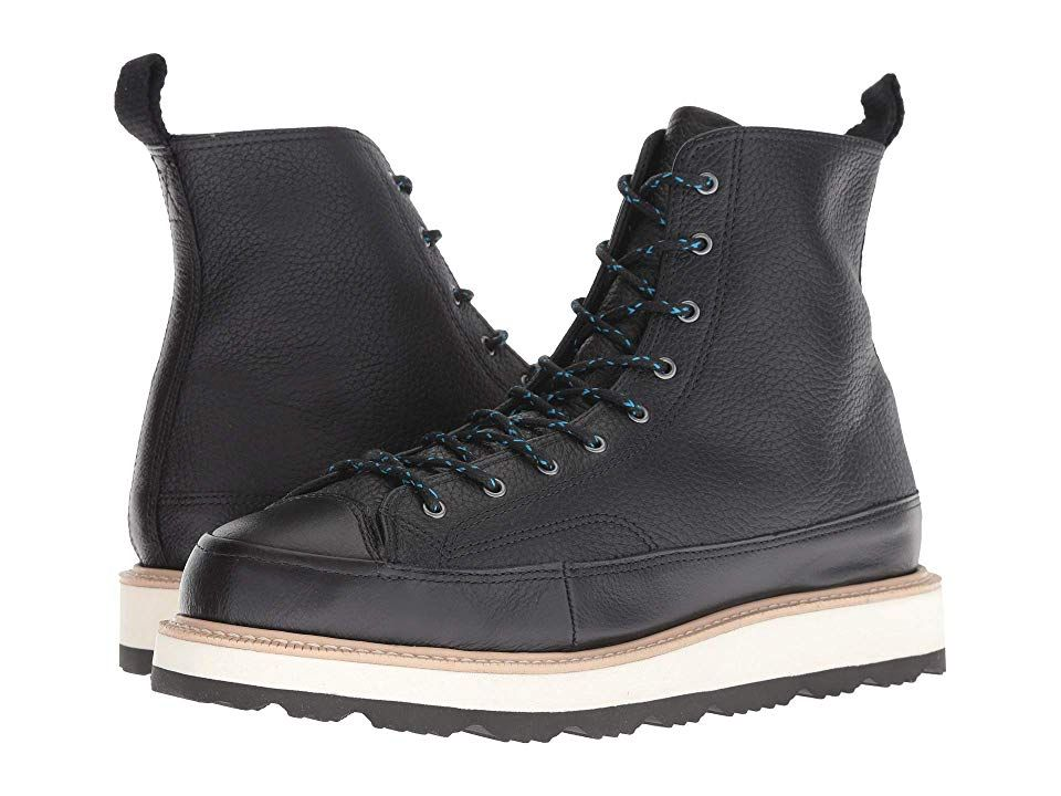 converse chuck taylor crafted boots
