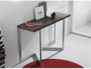 Desire console tavolo allungabile consolle tavolo for Consolle allungabile laccata bianca