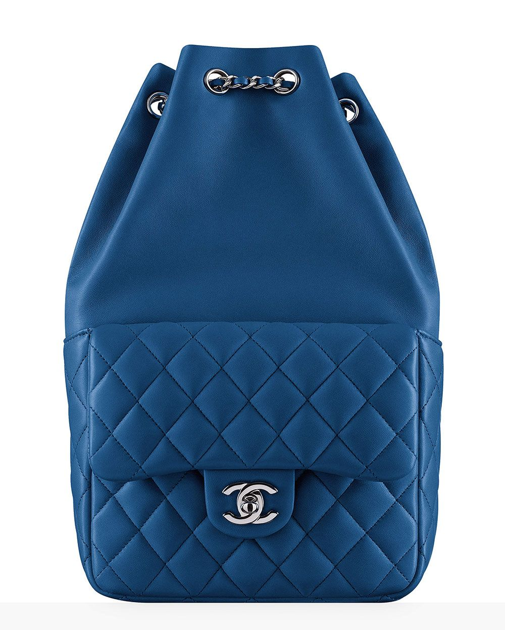 157244df5c02 Chanel Releases Its Biggest Lookbook Ever for Pre-Collection Spring 2017;  We Have All 115 Bags and Prices - PurseBlog