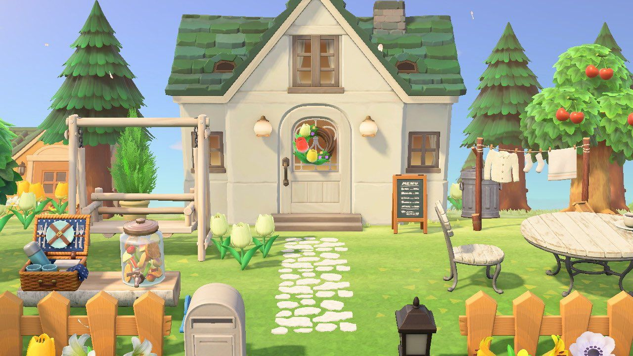 Pin By Carrie Tsai On どうぶつの森 In 2020 Animal Crossing