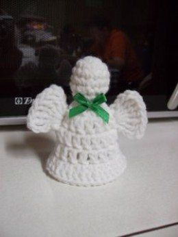 This pattern is dedicated to grandmothers (God's special angels!). Please scroll down for larger photos.  Thanks for visiting my lens, and let me know if you'd like to see more free crochet patterns on Squidoo. My main goal for publishing on Squidoo...