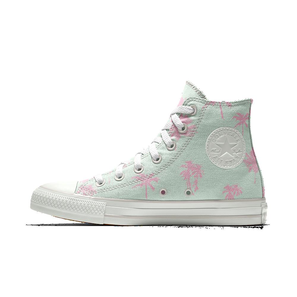 The Converse Custom Chuck Taylor All Star High Top Shoe