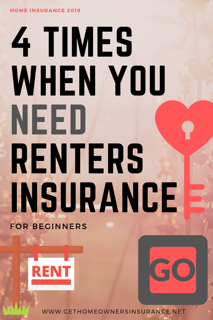 4 Things Where You Need Renters Insurance Do Not You Think You