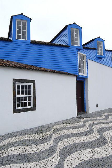 LINES / LINHAS   Açores  by JoCampos, via Flickr