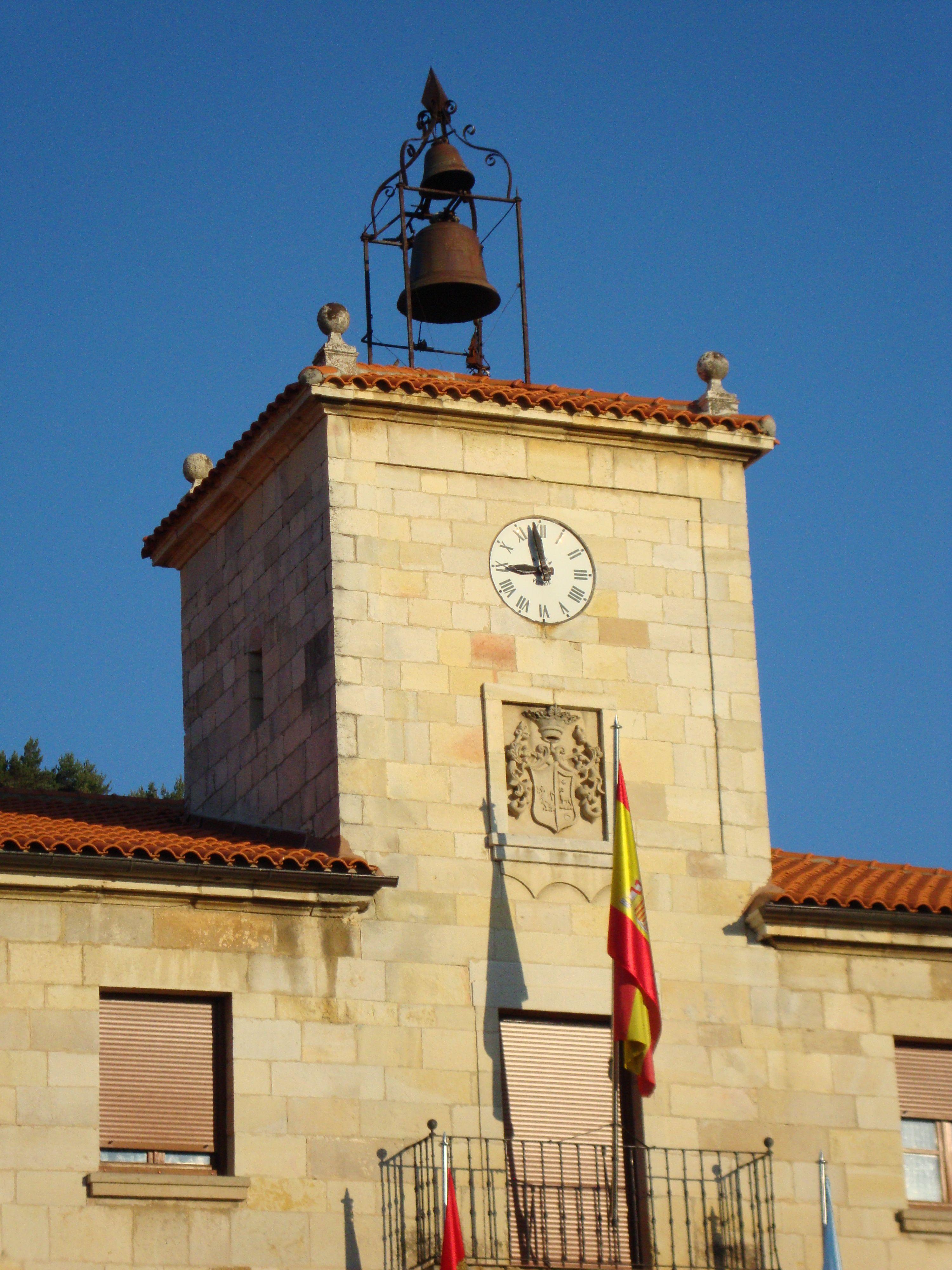 30 Ideas De Cervera De Pisuerga Palencia Iglesia Barroca Leon España Mapa Topografico