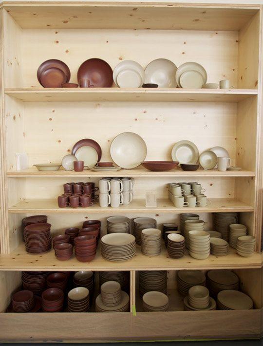 Heath CeramicsStore Profile
