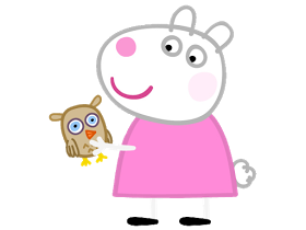Imagens - Personagens Peppa Pig