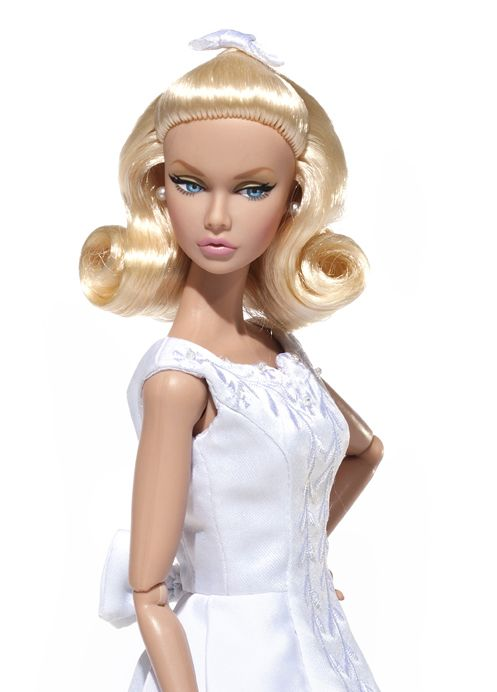 """""""I love how you love me"""" ~ DOLLS Magazine Exclusive ~ gift set"""