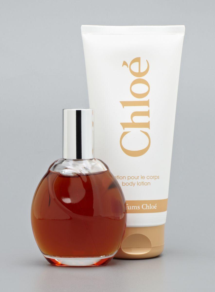 Chloe womens gift set gifts for women perfume bottles