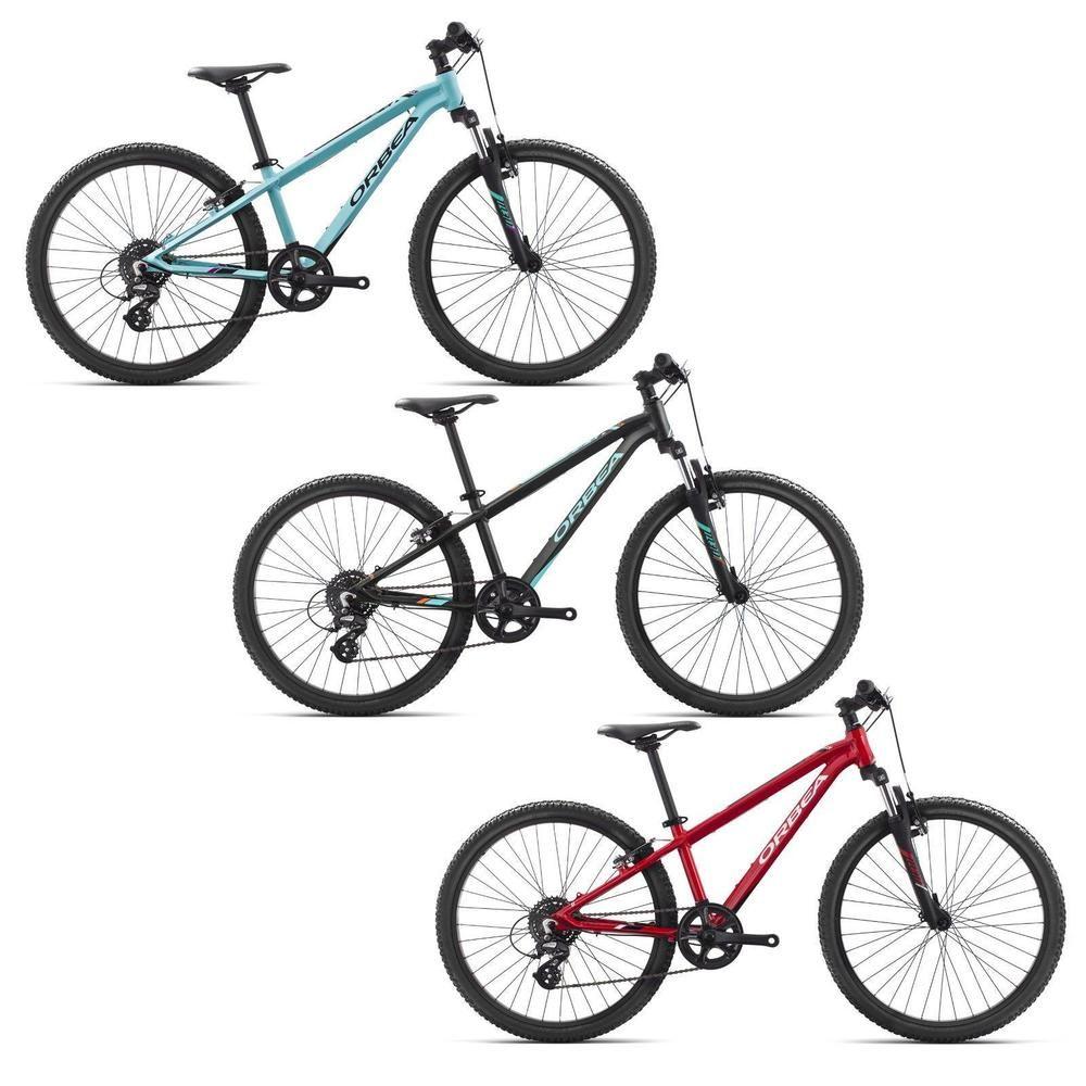 Ebay Angebot Orbea Mx 24 Xc Kinder Fahrrad 24 Zoll 8 Gang Mtb Rad