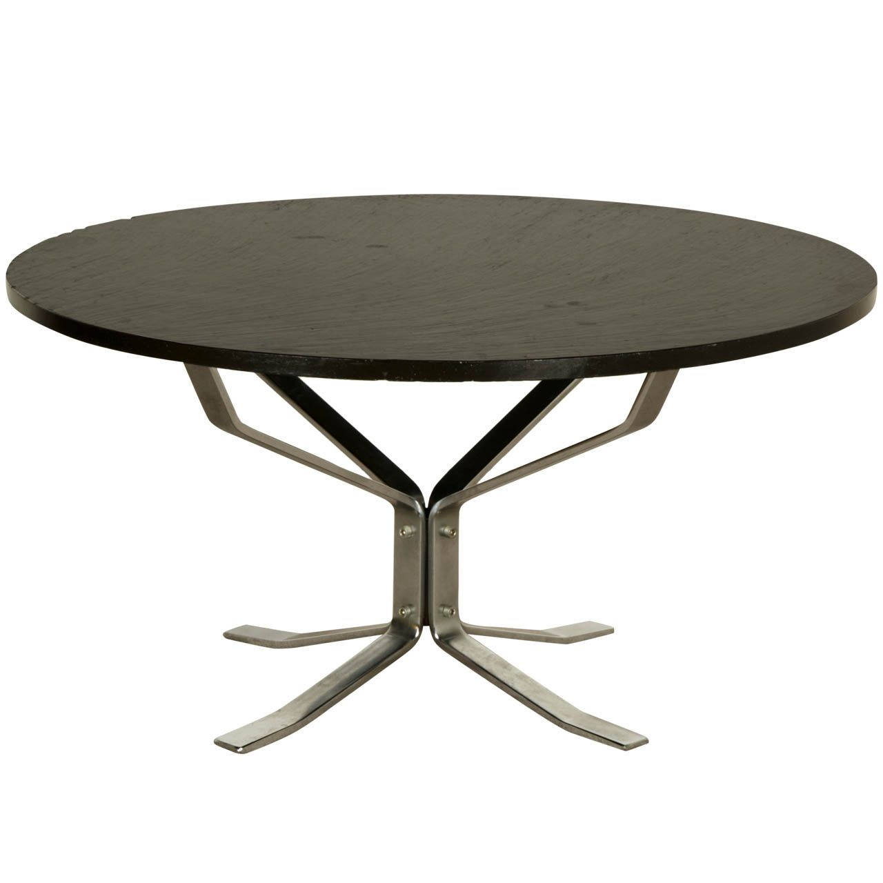Circa 1970 coffee table by sigurd ressel table vintage