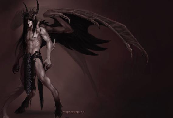 incubus demon - photo #39