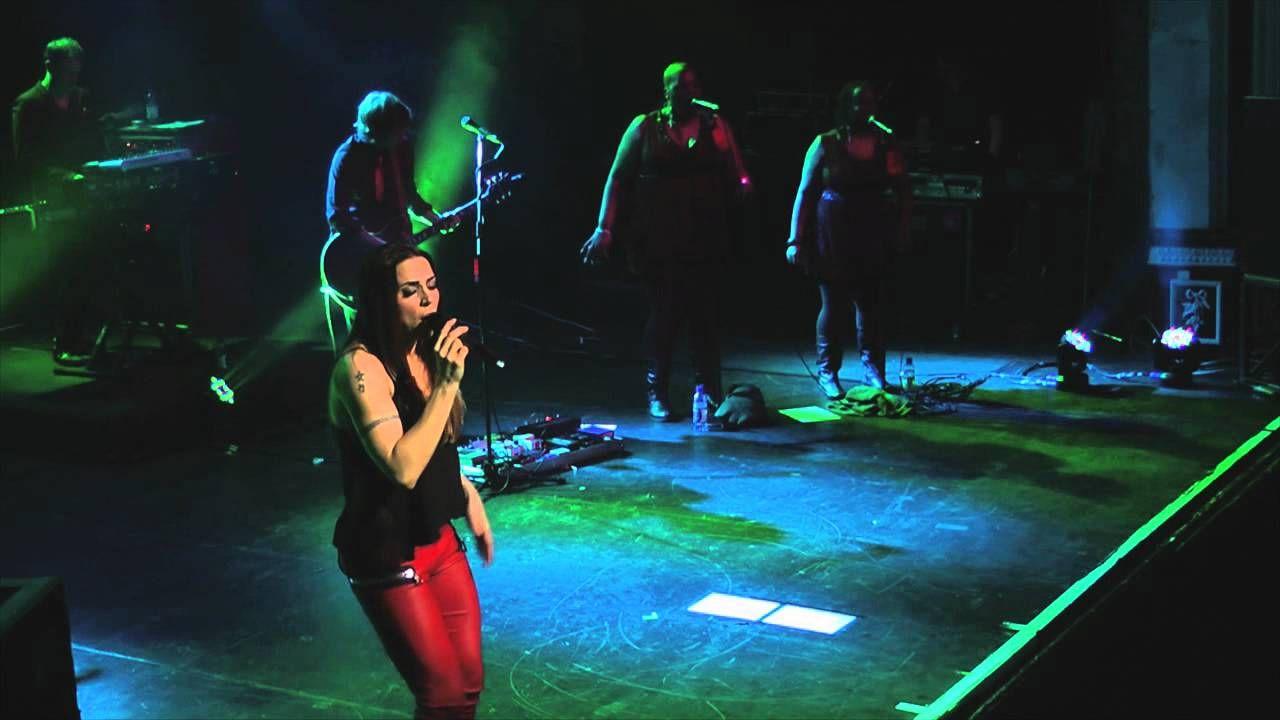 Melanie C - The Sea Live 2012 - Too Soon
