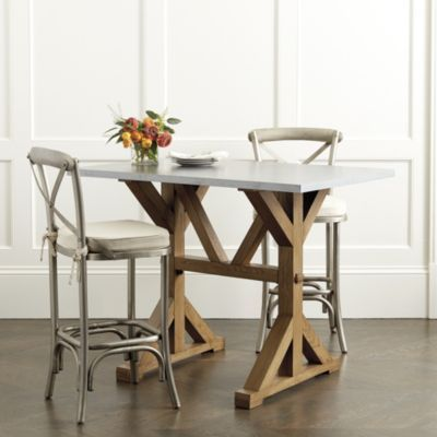 Table Creates Counter Height