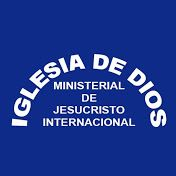 en vivo iglesia de dios ministerial de jesucristo internacional - YouTube