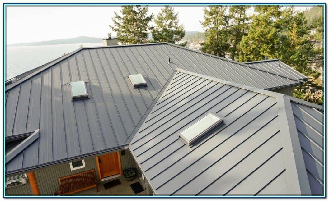 Roofing Advice That Can Help You Save A Hassle | Metal roofing systems,  Metal roof, Roofing systems