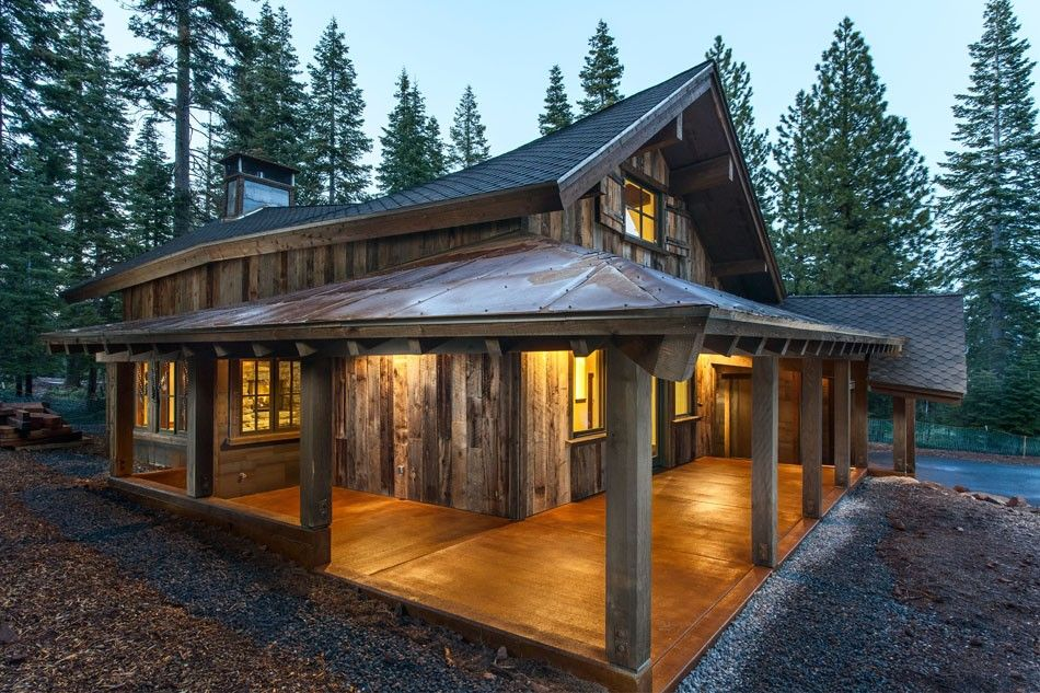 50 Awesome Rustic Cabin Camp Log Homes House Cabins