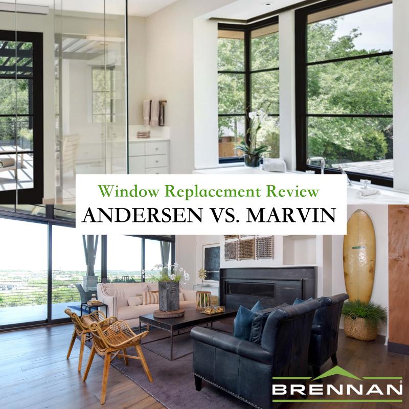 Andersen Vs Marvin Replacement Windows Review Marvin Windows Marvin Replacement Windows Windows