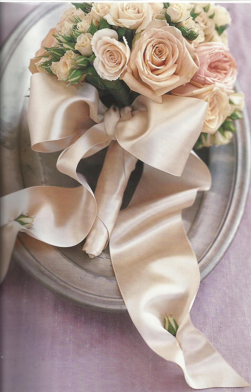 Matrimonio Tema Rosa Cipria : Bouquet sposa romantico color cipria bridal in bouquet