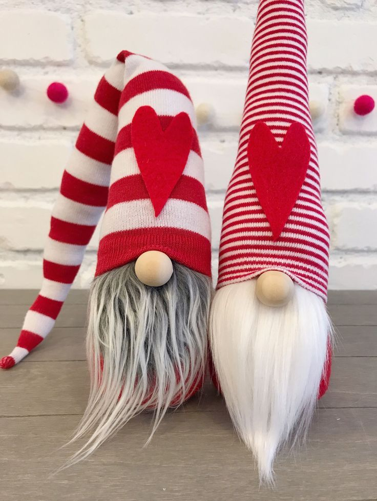 Home Sweet Gnome | Handcrafted Holiday Gnomes For Your Home
