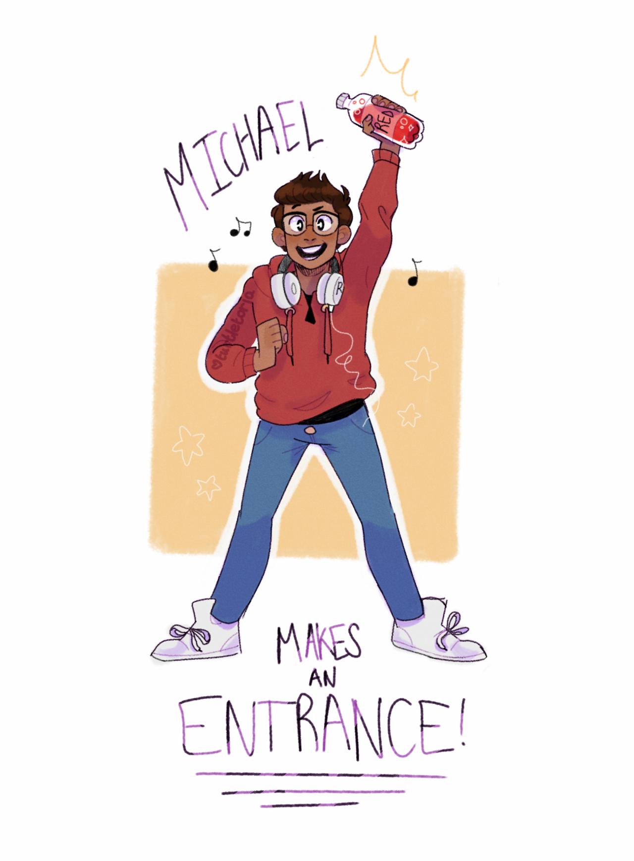 George Michael Bathroom: I Just,,,, I Love Him So Much