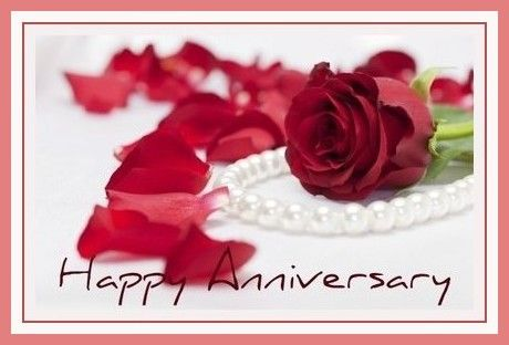 Happy Anniversary - Free Online Image Editor GREETINGS - HAPPY - anniversary card free