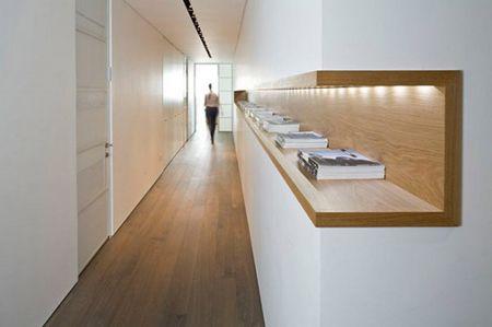 Repisa baranda empotrada habitar interiores hogar y for Arquitectura de interiores a distancia