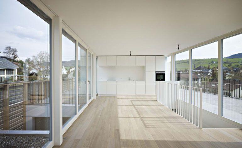 Haberstroh Architekten Haus Varem 1 Magden